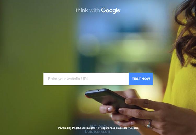 谷歌网站优化